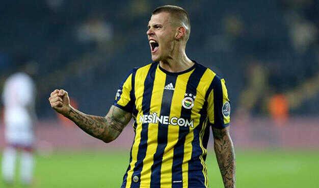 Fenerbahçeli Skrtel'in 3 maçlık cezası 2'ye düşürüldü