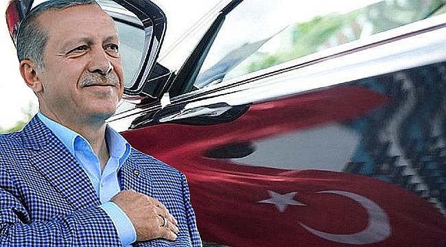 Erdoğan, yerli otomobili 27 Aralık'ta tanıtacak