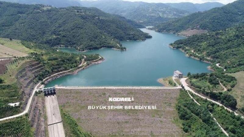Yağışlar başladı, barajlar doluyor