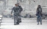 Kocaeli'de kar kalınlığı 1 metreyi bulacak!